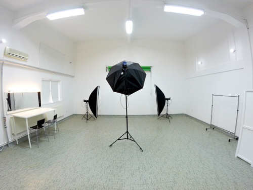 Inchiriere studio foto video, Octobox 150 cm